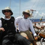 Dorade Log 7: Newport to Bermuda Ocean Race Video Takes You Onboard