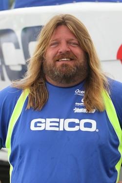 Throttleman Scott Begovich