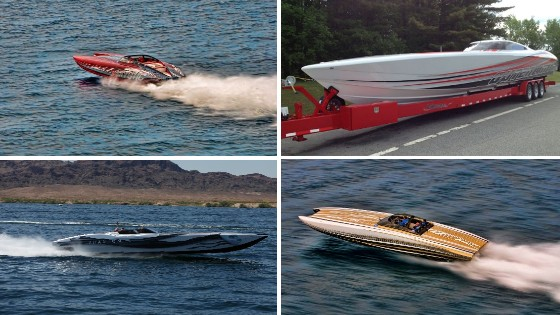 Go Back > Gallery For > Fast Boat Fastest Speedboat In The World