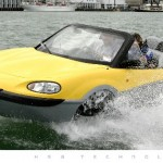 gibbs aquada boat car