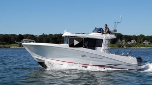 Beneteau Barracuda 9: Video Boat Review