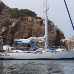 Classic Plastic: 10 Affordable Used Sailboats for Cruising