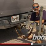 How to Safely Hitch a Boat Trailer