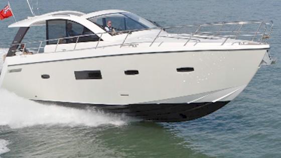 Sealine SC42i: Super-Cool Sport Cruiser