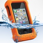 Keeping Your iPhone Dry: LifeProof Excels