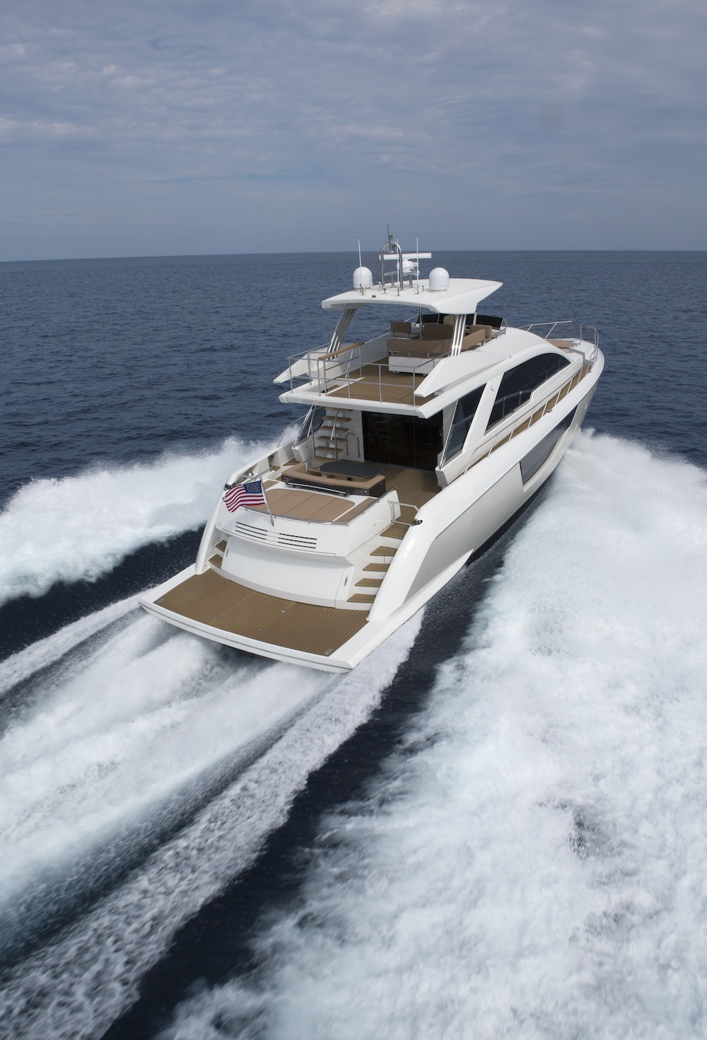 Cheoylee sport yachts