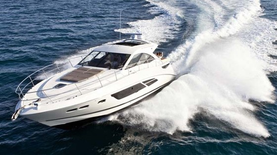 Sea Ray Boats Sundancer 510