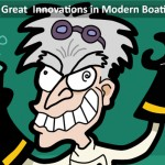 10 Great Inventions and Innovations in Modern Boating