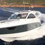 Beneteau Gran Turismo 44: An Exceptional Express Cruiser