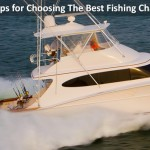10 Tips for Choosing The Best Fishing Charter