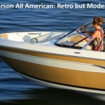 Larson All American: Retro-Styling, Modern Construction