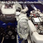 Back To Big Basics at Outerlimits