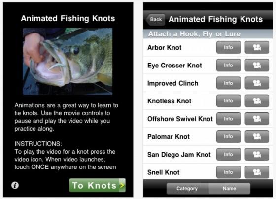 knot tying app