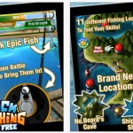 Five Fishing Apps for your Smartphone