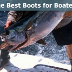 The Best Boots for Boaters: Crocs vs. Evair vs. Kamic vs. LaCrosse vs. LL Bean