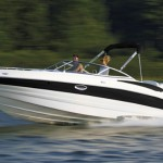 Cruisers Sport Series 258: Bowrider with Bling