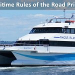 Maritime Rules of the Road: A Primer for Boaters