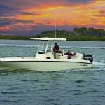 Boston Whaler Dauntless 270: Newer, Bigger, Better