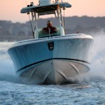 Center Console Boats: Fish, Cruise, or Just Have Fun