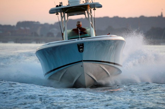 Center console boats fish cruise or just have fun for Center console fishing boats for sale