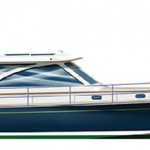 Hunt 44 Express Cruiser: Video Boat Review