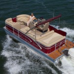 10 Top Pontoon Boats: Our Favorites