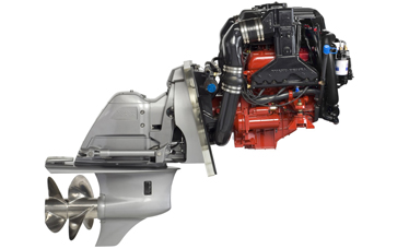 Stern drive engines mercruiser vs volvo penta boats volvo penta sterndrive publicscrutiny Choice Image