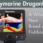 Raymarine Dragonfly: A Whole New Breed of Fish Finder