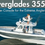 Everglades 355 T Center Console: Made for the Extreme Angler