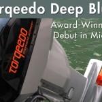 Torqeedo Deep Blue Makes Award-Winning Debut in Miami