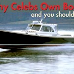 Why Johnny Depp, Alan Jackson, and Billy Joel Own Boats