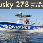 Dusky 278: More LOA for Your Money
