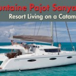 Fontaine Pajot Sanya 57: Resort Living on a Catamaran
