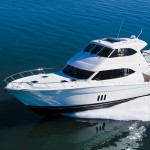 Maritimo M58: Short Video Tour