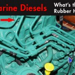 Marine Diesel: Low-Pressure Fuel Return Lines
