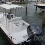 Sea Hunt 24: Versatile Bay Boat