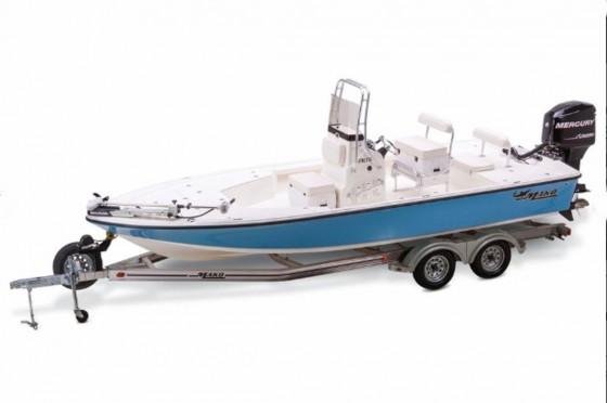 mako boat motor trailer
