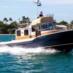 Ranger Tugs R31: Pocket Trawler Panacea