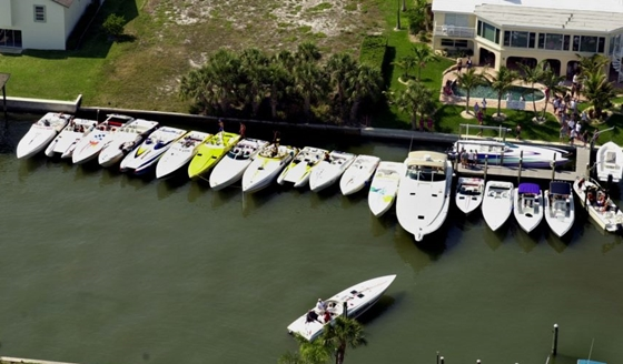 Tampa Bay Powerboat Association