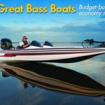 10 Bass Boats that Will Blow You Away: Cast Action Heroes
