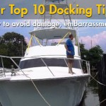 How to Dock a Boat: Our 10 Top Tips