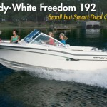 Grady-White Freedom 192 Dual Console: Small, but Smart
