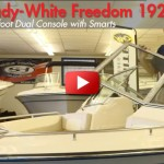 Grady-White Freedom 192: Video Tour in 90 Seconds