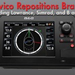 Navico, Parent to Lowrance, Simrad, and B and G, Repositions Brands