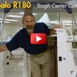 Robalo R180 Short Take Video