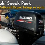 Outboard Update from Suzuki Marine