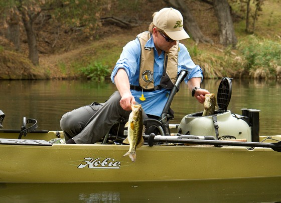 10 bass boats that will blow you away cast action heroes for Best bass fishing kayak
