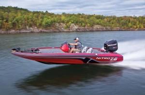 nitro bassboats