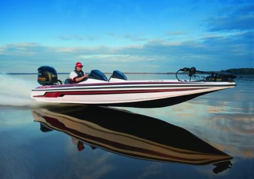 skeeter bassboats