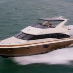 Top 5 Cruisers: Motor Yacht, Express, Aft Cabin, Sedan Cruiser, and Convertible Boats